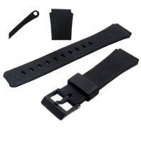 Replacement Watch Strap 18mm To Fit Casio AW60, LQ151, MQ34W, MW51M, W66, F98
